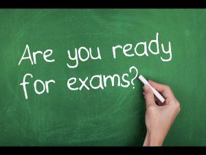 Pronto per l'esame di terza media?